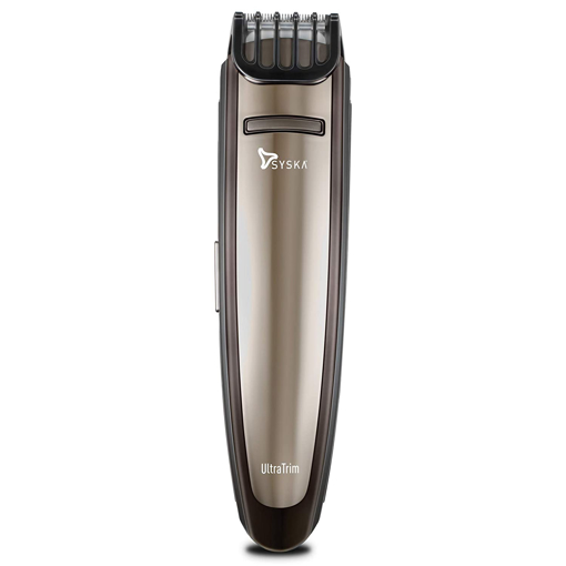 Syska HT 200K Trimmer for Men